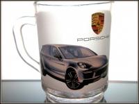 Кружка Porsche