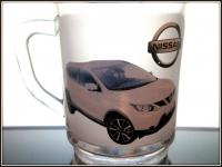 Кружка Nissan