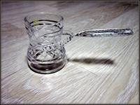 Турка Хрустальная Ладья 100мл