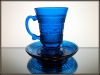 Кофейный набор Blue