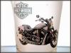 Стакан Harley-Davidson